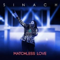 Matchless Love album art
