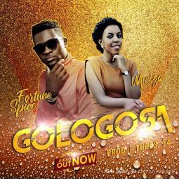 Gologosa album art