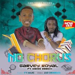 No Chorus album art