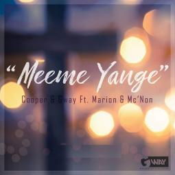 Meeme Yange art work
