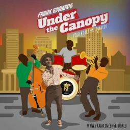 Under The Canopy album art