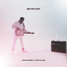 See the Light album art