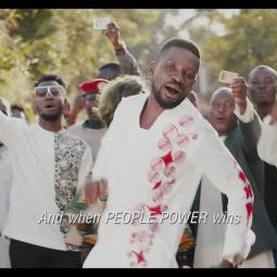 Tuliyambala Engule ft Nubia Li, King Saha, Pr. Wilson Bugembe, Dr. Hilderman, Irene Namatovu, Irene Ntale album art