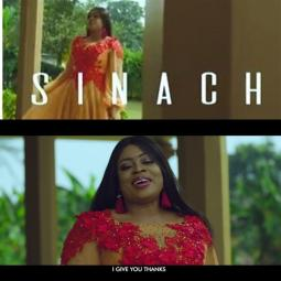 GIVE THANKS by Sinach | Music Download mp3 audio on | thegmp biz