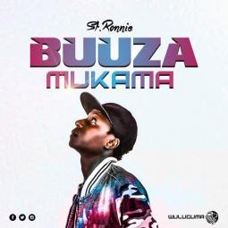 Buuza Mukama art work