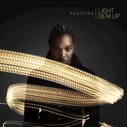 Light Dem Up album art