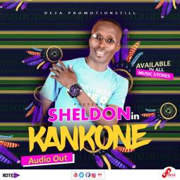 Kankone album art