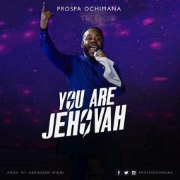 You Are Jehovah art work