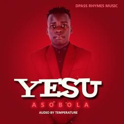 Yesu Asobola album art