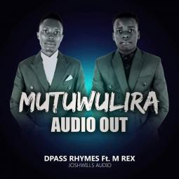 Mutuwulira album art