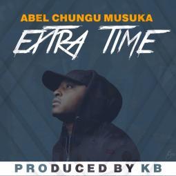 Extra Time album art
