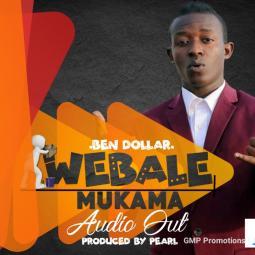 Webale Mukama art work