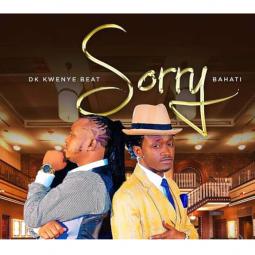 SORRY album art