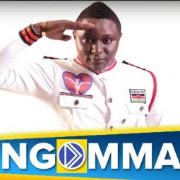 Mtu Wa Maana album art