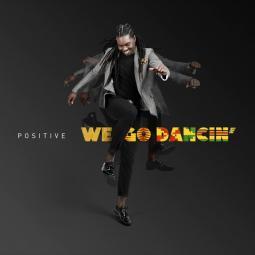 We Go Dancin' album art