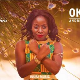 Okooye album art