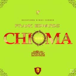 CHIOMA (Good God) album art