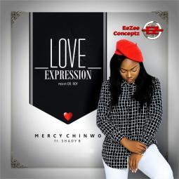 Love Expression Ft. Shady B art work