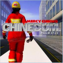 Chinedum album art