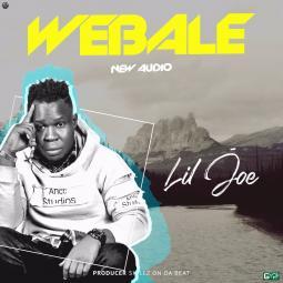 Webale album art