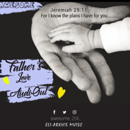 Father's Love art work