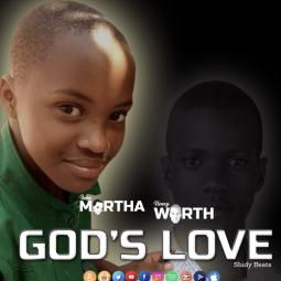 God's Love album art