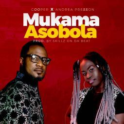 Mukama Asobola art work