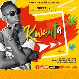 Kwaata album art