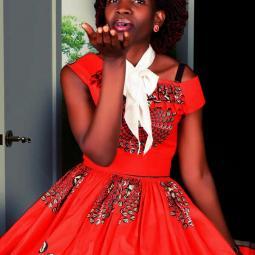 Gwe Afuga album art