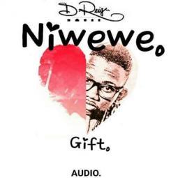 NIWEWE album art