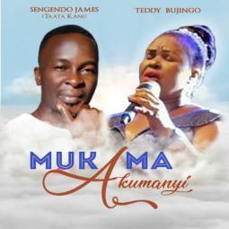 Mukama Akumanyi album art
