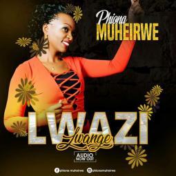 Lwazi Lwange album art