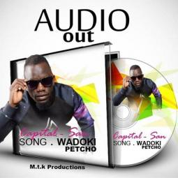 Wadoki Petcho by Capital-San | Music Download mp3 audio on
