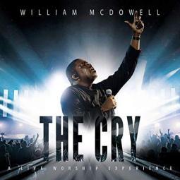 The Cry album art