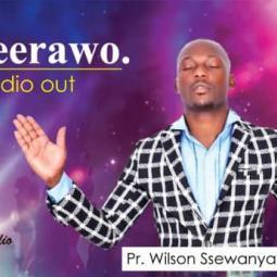 Yabeerawo album art