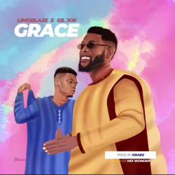 Grace ft Gil Joe album art