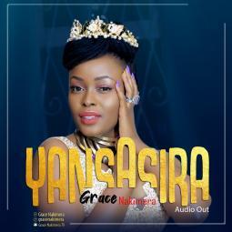 Grace Nakimera-Yansasira