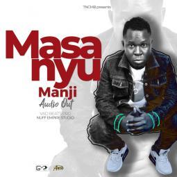 Masanyu Manji album art