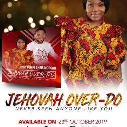 Jehovah Over Do album art