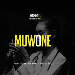 Muwone album art