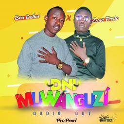 Ndimuwanguzi (Winner) art work