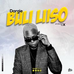 Buli Liiso album art