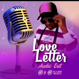 Love Letter art work