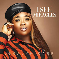 I SEE MIRACLES art work