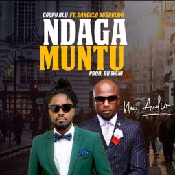 Ndaga Muntu art work