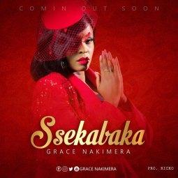 Grace Nakimera-Ssekabaka