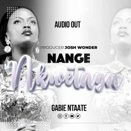 Nange Nkwetaga art work