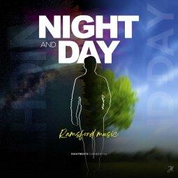 Night & Day art work
