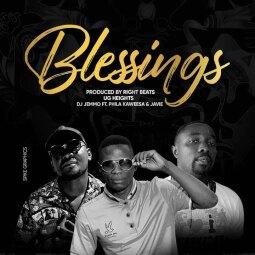 BLESSINGS art work