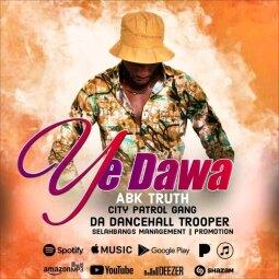Ye Dawa art work